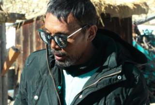 चलचित्रका लेखक तथा निर्देशक छेतन गुरुङको ४२ बर्षमा निधन
