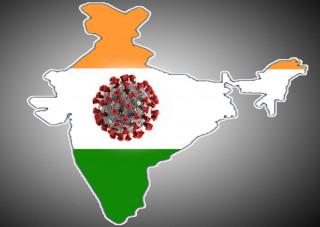 भारतमा कोभिड १९ सङ्क्रमितको संख्या ७५ लाख नाघ्यो